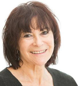 Monica Black - Hampstead Hypnotherapy London
