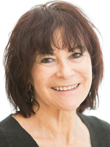 Monica Black - Hampstead Hypnotherapy London
